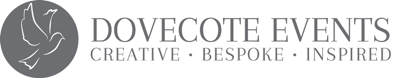 DOVECOTE EVENTS | Creative, Bespoke, Inspired